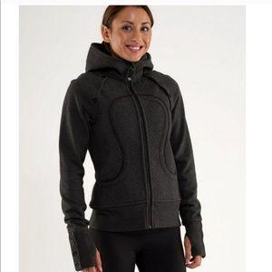 RARE Lululemon limited edition scuba hoodie jacket